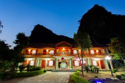 Kuvia paikasta: Trang An Eco Homestay