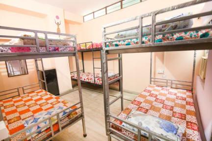 Photos of Nanus Hostel