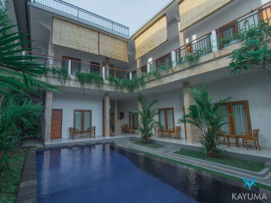 Fotos de Canggu Kayuma House