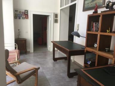 Zdjęcia nagrodzone L' Appartamento Spagnolo