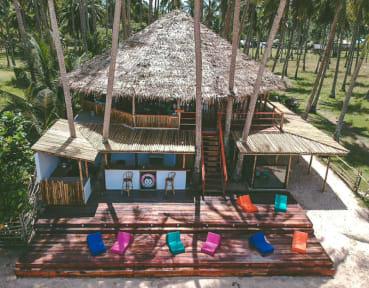 Photos of Mad Monkey Nacpan Beach