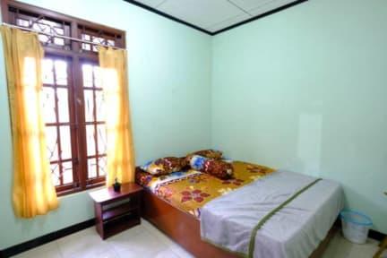 Zdjęcia nagrodzone Rumah Yogya Homestay