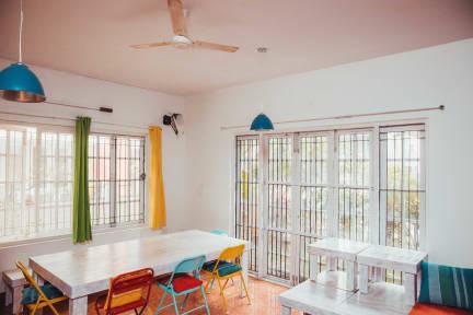 Photos of Tribe Theory Startup Hostels, Koramangala