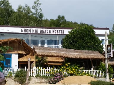 Nhon Hai Beach Hostel照片
