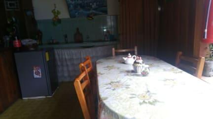 Fotos de La Tranquilidad Guesthouse