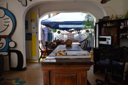 Photos of Frailejon Hostel