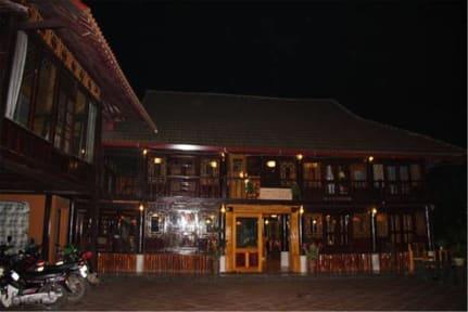 Foto di Yen's House