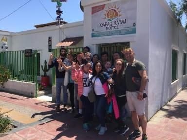 Kuvia paikasta: Hostel Qapaq Raymi - Caldera Atacama