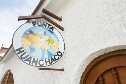 Photos of Punta Huanchaco Hostel