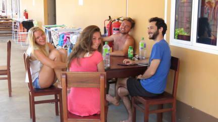 Photos de The Long Hostel