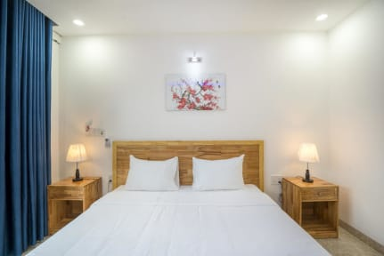 Foto di Tran Family Villas Boutique Hotel