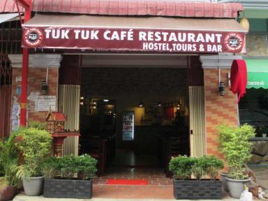 Bilder av Tuk Tuk Hostel