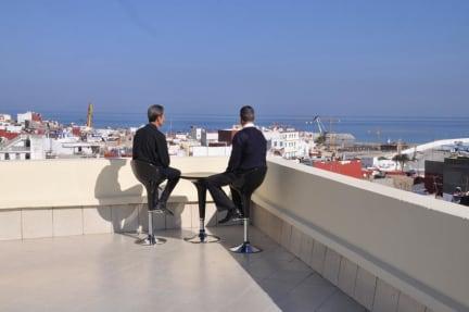 Foton av Hotel Mauritania Center Tangier