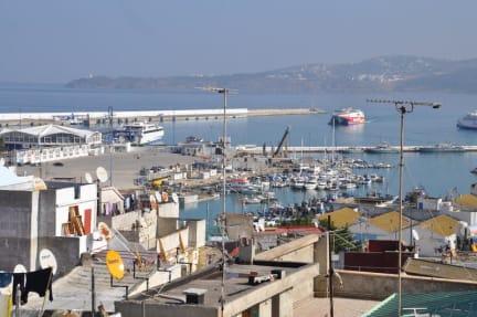 Hotel Mauritania Center Tangier tesisinden Fotoğraflar