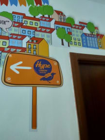 Fotos de Hype Lisbon Hostel
