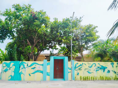 Photos of Midsummer Thulusdhoo