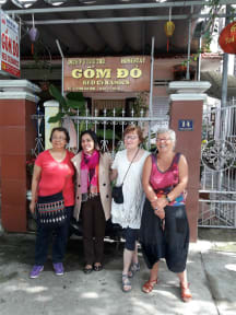 Foto's van Red Ceramics Homestay