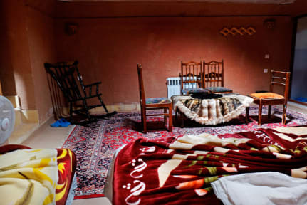 Fotos de Farvardinn Desert Inn
