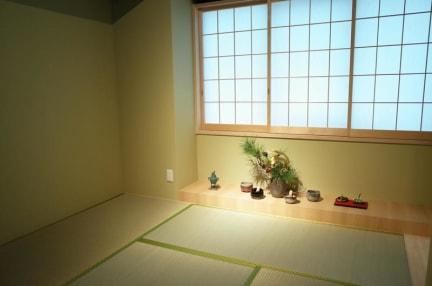 B&B+ 이케바나 오키나 호스텔의 사진
