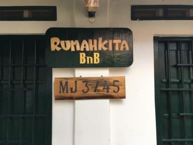 Kuvia paikasta: Rumah Kita BnB