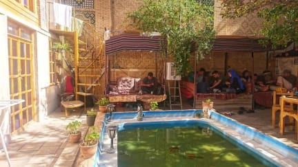 Photos of Taha Hostel
