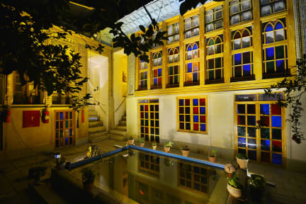 Photos of Taha Hostel