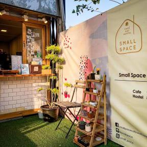 Foton av Small Space Cafe & Hostel