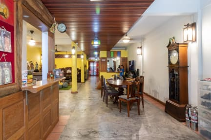Photos de Banthat Thong Hostel