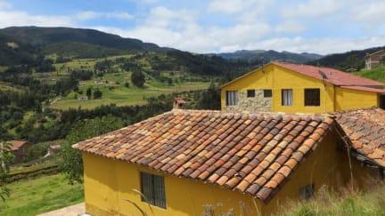 Fotky Hostal Villa San Juan