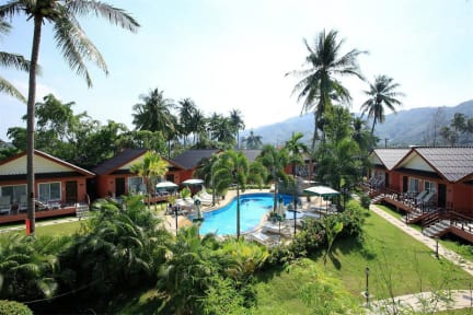 Bilder av Andaman Seaside Resort