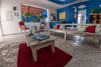 Photos de Hostel Barra