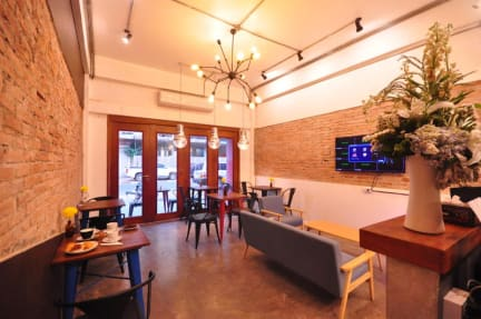 Photos of Hive Hostel and Cafe