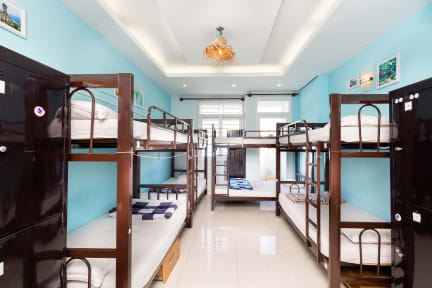 Фотографии Vietnam Guide Home Hostel
