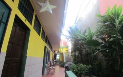 Bilder av Hotel Mirador del Lago