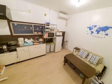 Photos de Galo Hostel Kobe