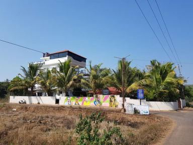 Photos of Moustache Goa Cowork Hostel
