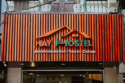 Photos de Hay Hostel Hanoi Old Quarter