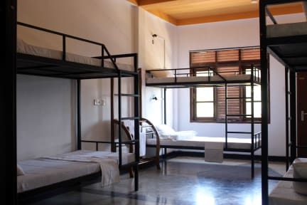 Fotos von MY Hostels Weligama