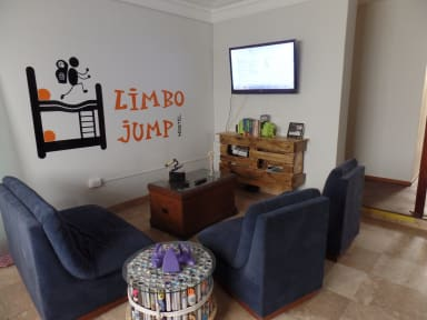 Photos of Limbo Jump Hostel