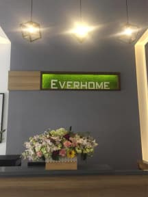 Foto di Everhome Hostel