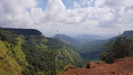 Fotky Bombay Backpackers Matheran