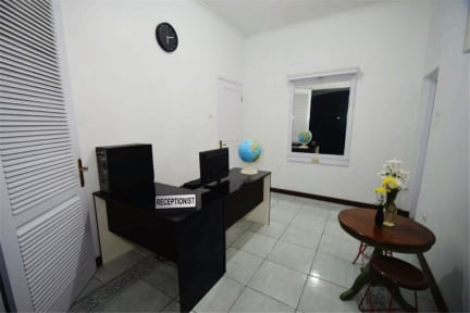 Foto di D&D Backpackers Guesthouse