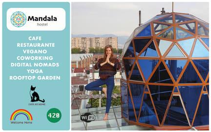 Bilder av Mandala Hostel Bogota