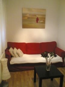 Fotos von Apartment Doncellas