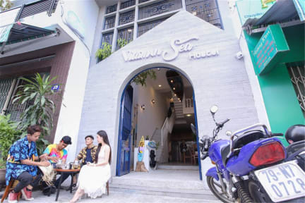 Photos of Vitamin Sea Hostel - Nha Trang