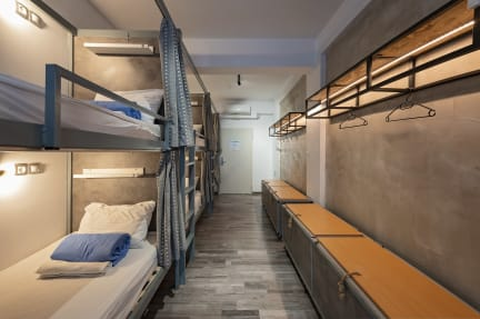 Photos of Bedbox Hostel