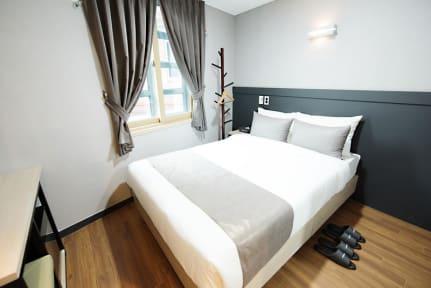 Foton av Ehwa Hotel