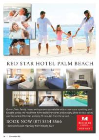 Fotos de Red Star Hotel Palm Beach