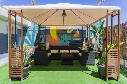 Bilder av Tenerife Experience Hostel