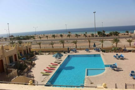 Foto di Almarsa Dive Resort